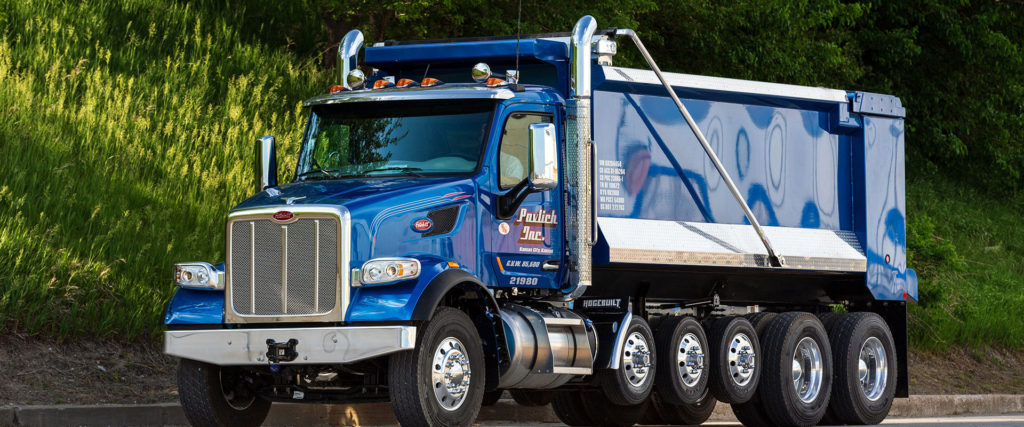 A Kansas City Trucking Company, Pavlich, Inc. Provides Many Services