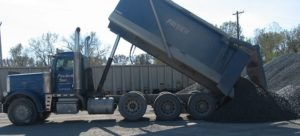 Pavlich-Trucking-sand-and-gravel-stone-loading-delivery-hauling-cdl-drivers