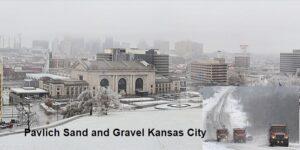 Pavlich Sand and Gravel Kansas City Winter Road Treatments blog